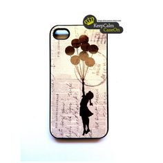 Banksy Phone Cover
