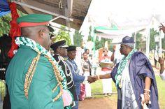 Nigeria at 53 #naijaindependenceday