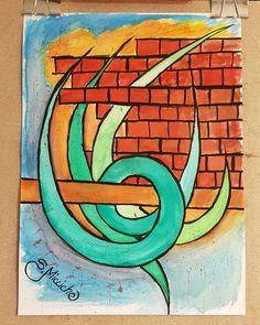 #zeichnung #portrait #disegno #skizze #sketch #radierung #drawing #aquarelle #aguarela #kunst #kunstwerk #kunstmalerei #arte #atwork… Portrait, Sketch, Symbols, Letters, Drawings, Instagram, Art, Watercolour, Art Paintings