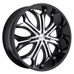 VCT Godfather Wheels