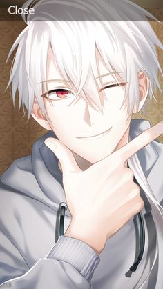 You are Perfect as always Zenny! #mysticmessenger