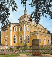 Grave Monuments, Native Country, Scandinavian Countries, Graveyards, Castles, Places To Go, Buildings, Interiors, Mansions