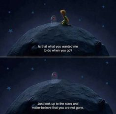 Best Movie Quotes : The little prince - Quotes - Movies Best Movie Quotes, Film Quotes, Poetry Quotes, Book Quotes, Words Quotes, Cinema Quotes, Quotes Quotes, Sayings, Petit Prince Quotes