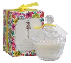 Mrs Darcy Signature Collection Candle - The French Pear