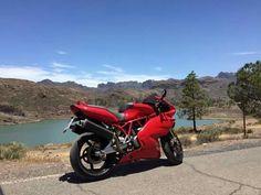 Ducati supersport ssie