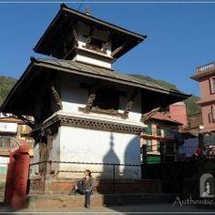 From Pokhara to Kathmandu