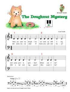 john thompson teaching little fingers to play pdf free download