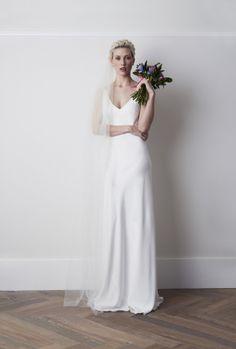 Wedding Dress // HEYDAY Wien - für die großen Tage im Leben