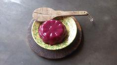 budino d'uva