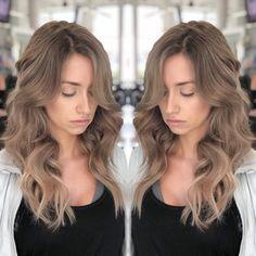 61 Best Haarfarben Trends 2019 Hair Color Trends Latest