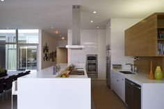 2013 AIA COTE Top Ten Green Project: Yin Yang House - Awards, Single Family - EcoBuilding Pulse