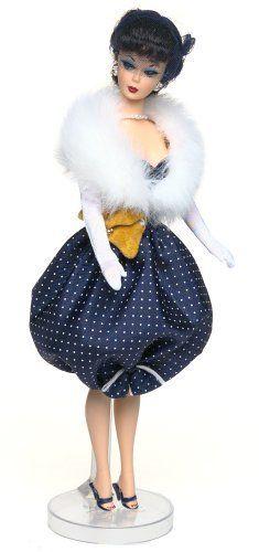 Gay Parisienne Barbie by 2002 Mattel, http://www.amazon.com/dp/B0000798LM/ref=cm_sw_r_pi_dp_Q99osb1JG6X4D
