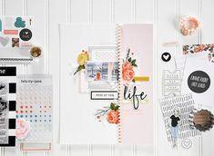 Life Layout | Leigh Ann Odynski