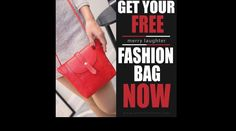 Take a few seconds to #win your choice of (3) Fashion Bags in this #giveaway. End Date: 6/1/2017, Contest Eligibility:WW Enter Giveaway