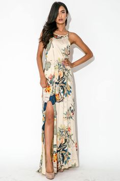 96689bb87816 New arrival print elegant fancy ultra long dresses - Fabtag