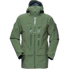 recon Gore-Tex Pro Jacket | Norrøna