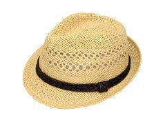 Raffia Straw Hat S03 Straw Fedora, Fedora Hat, Panama Hat, Cowboy Hats, How To Wear, Shopping, Fashion, Felt Hat, Moda