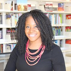 Dr. Mikisha Morris