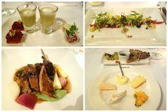 3-gangen Menu Saisonnier bij 't Jagthuijs. #smakelijkbreda #food #foodblog #avondeten #breda