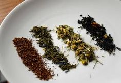 THE BENEFITS OF DRINKING LOOSE LEAF TEA