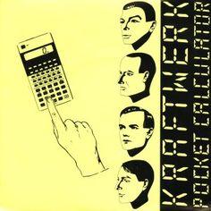 Kraftwerk - Pocket Calculator