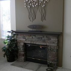 Fireplace Accent Wall Color Houzz Photos WallsLiving Room