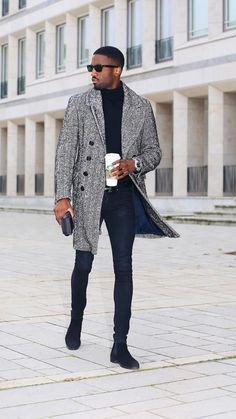 Fashion Business, Business Casual Outfits, Casual Fall Outfits, Office Fashion, School Fashion, Business Casual Black Men, Nice Outfits For Men, Business Women, Girl Fashion