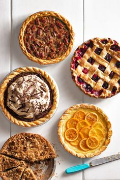 If you're done making Thanksgiving pies and have leftover crust, try one of our hacks for using the scraps. Make savory croutons, dessert dippers, or chocolate peanut butter hand pies.