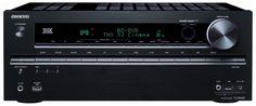 Onkyo TX-NR609 - 5.1 Channel Receiver