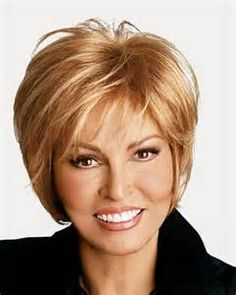 Image result for Short Hairstyles for Round Faces