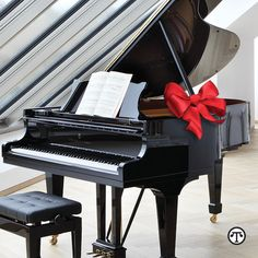 Give The Gift Of Music For The Present Of A Lifetime