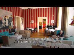 Hotel Altstadt Vienna - The Movie (by Luma.