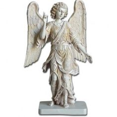 Engel - Ærkeenglen Raphael - 22cm  - Køb på Bog & Mystik nu
