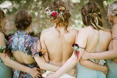 River Bend Colorado Wedding