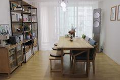 Minimalism, Divider, Homes, Living Room, Interior Design, Live, Furniture, Home Decor, Nest Design