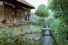 Studio Ghibli - Only Yesterday