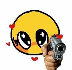 Emoji Love, Cute Emoji, Emoji Drawings, Cute Drawings, Cute Memes, Funny Memes, Drawing Face Expressions, Emoji Images, Emoji Stickers