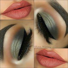 Makeup #makeuptipseyeliner