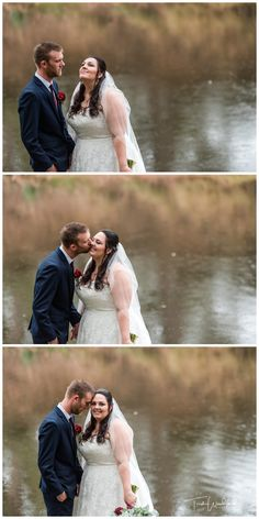 Bride & Groom Rainy Autumn Wedding Portraits down by the River at Redcliffe on the Murray in Pinjarra. Photography by Trish Woodford Photography Rainy Wedding, Autumn Wedding, Wedding Day, Rustic Wedding Venues, Father Daughter Dance, Happy Marriage, Bridesmaid Dresses, Wedding Dresses, Wedding Portraits
