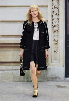 Ready-to-wear - SPRING-SUMMER 2015 - Look 43 - CHANEL