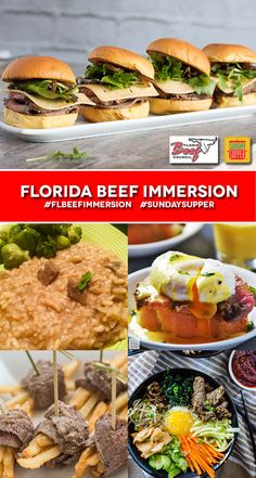 Florida Beef Immersi