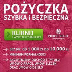 Profi Credit http://banki.kredytbankowy.com/proficredit/