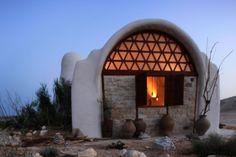SSH - Junoot Eco Resort, design consultant