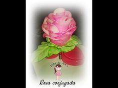 rosa conjugada de eva - YouTube