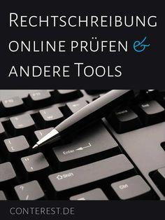 Prüfe die Rechtschreibung online. Der gut gefüllte Werkzeugkasten für Autoren und Blogger unterstützt dich in allen schreiberischen Lebenslagen. Weiter »