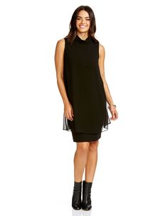 Clara Swing Dress | JacquiE