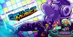 1102 –Music Jam Party Billboard