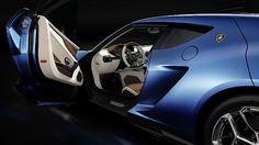 Lamborghini Asterion LPI 910-4: Lamborghini Asterion LPI 910-4 ... - LGMSports.com
