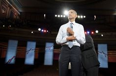 President Barack Obama shifted into full election campaign mode Wednesday, accusing Republicans of trying to dupe middle class American voters about the economy and prey on their fears.  Democrat Obama ditched his suit jacket and rolled-up his shirt sleeves for an hour-long partisan political speech