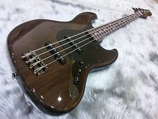 Fender Japan / JB62WAL Electric Bass Free Shipping! δ